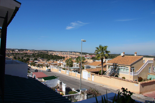 Los Altos, Orihuela Costa, Spain