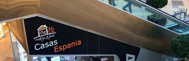 Casas Espania open new property Showroom at the Habaneras!