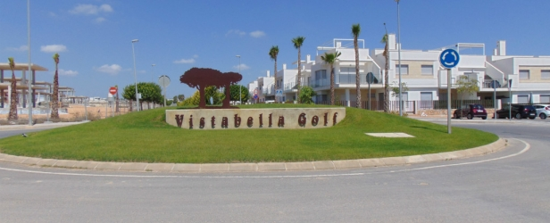 New Property for Sale at Vistabella Golf, Entre Naranjos, Alicante