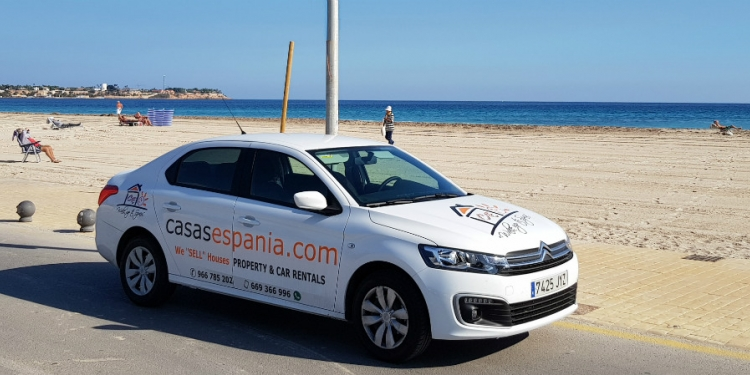 Exclusive Inspection Trip with Casas Espania