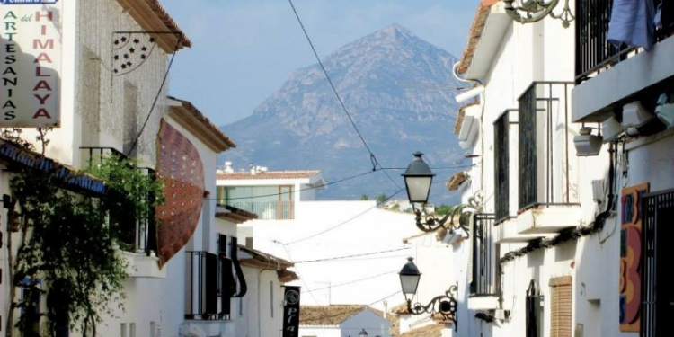 Charming Altea - 'Cultural Capital of the Valencia Region'