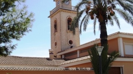 Los Montesinos on Spain´s Costa Blanca