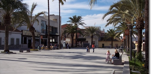 Algorfa a Place to Live and to Enjoy Life - Vega Baja - Costa Blanca, Spain