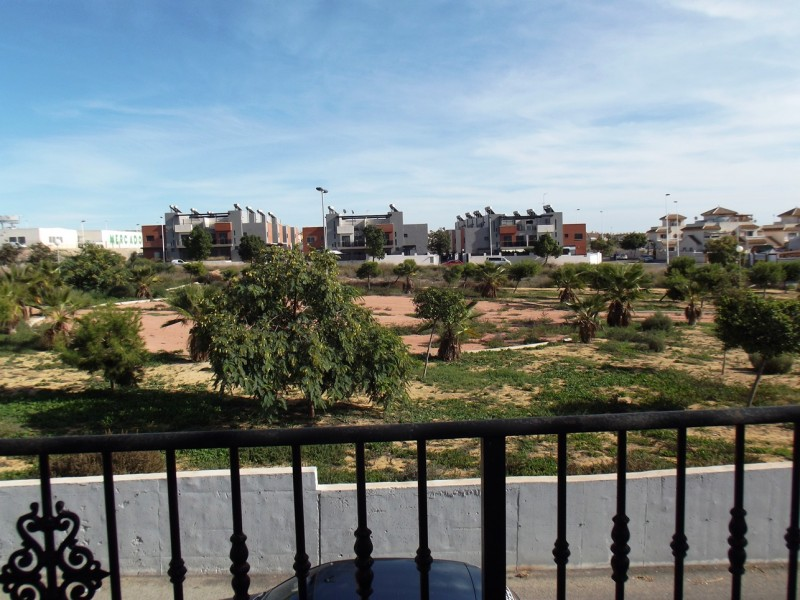 Aguas Nuevas on Spains Costa Blanca, close to Torrevieja and Guardamar, for sale, cheap, bargain property