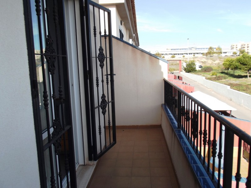 For sale in Aguas Nuevas, close to Torrevieja and Guardamar, cheap, bargain property on Spains Costa Blanca