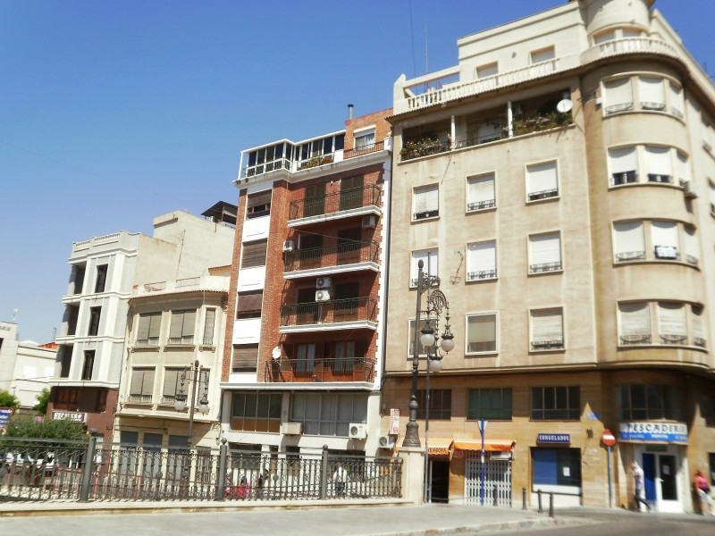 Orihuela city bargain for sale cheap Costa Blanca Spain.