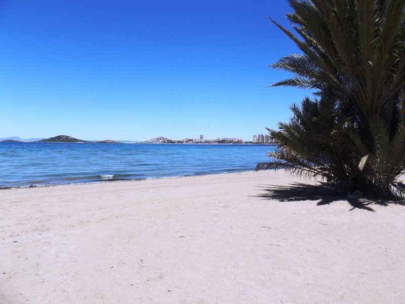 Bargain for sale in La Manga, cheap property in Spain close to Murcia and Cartagena on the Mar Menor