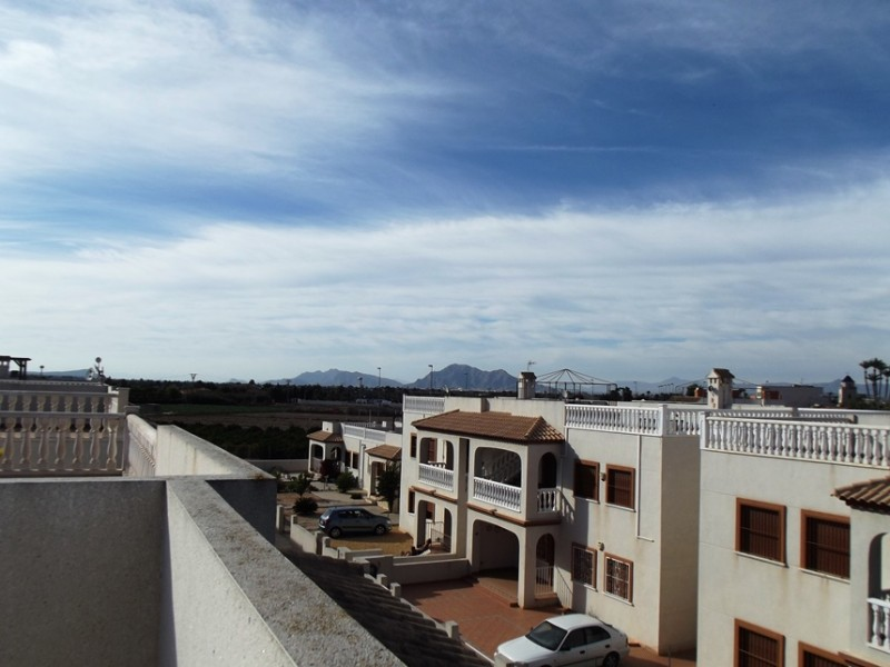 Daya Vieja cheap property sale Spains Costa Blanca bargain