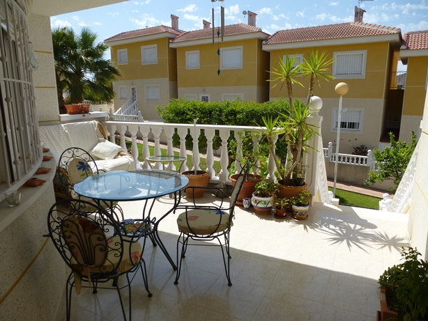 Spain Costa Blanca Monte Azul bargain property for sale cheap