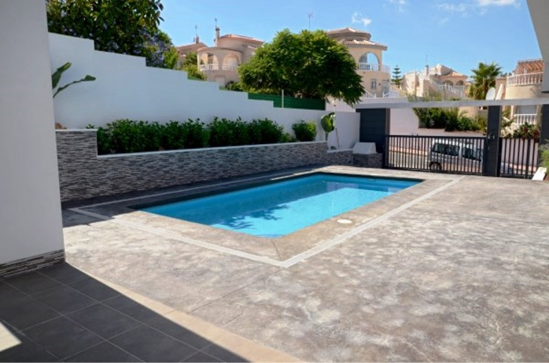 Spains Costa Blanca property for sale Ciudad Quesada cheap