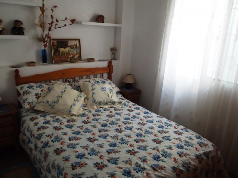 San Miguel cheap bargain property for sale on Costa Blanca