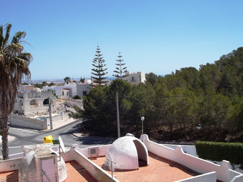 Property for sale cheap Spain near Villamartin in Blue Lagoon
