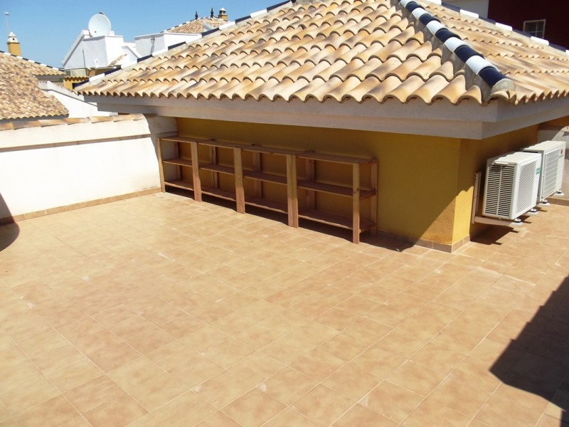 Los Montesinos cheap property for sale Costa blanca Spain