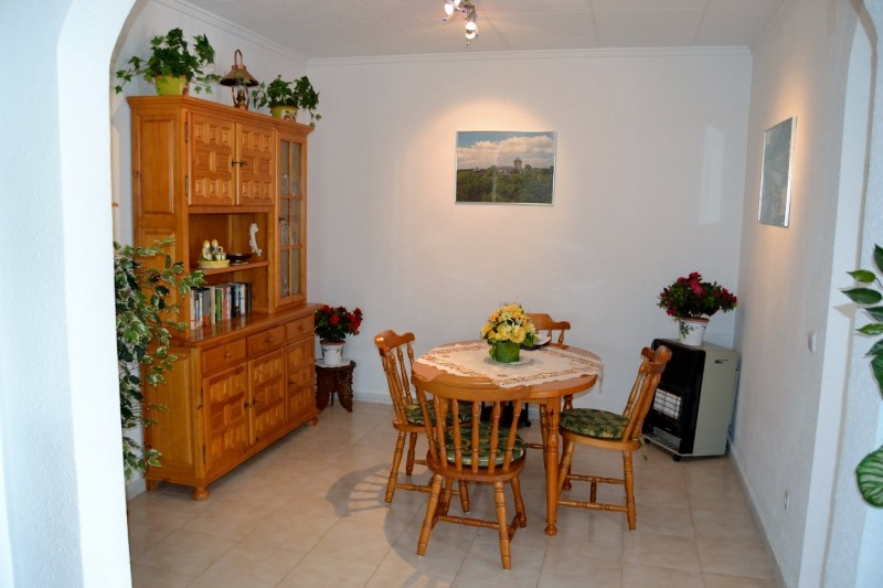 San Luis bargain for sale cheap property Costa Blanca Spain