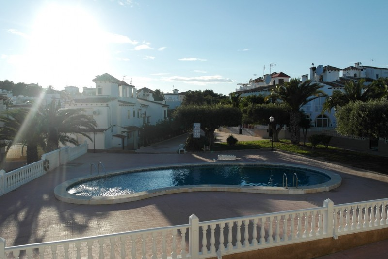 For sale cheap bargain property in Villamartin Costa Blanca Spain