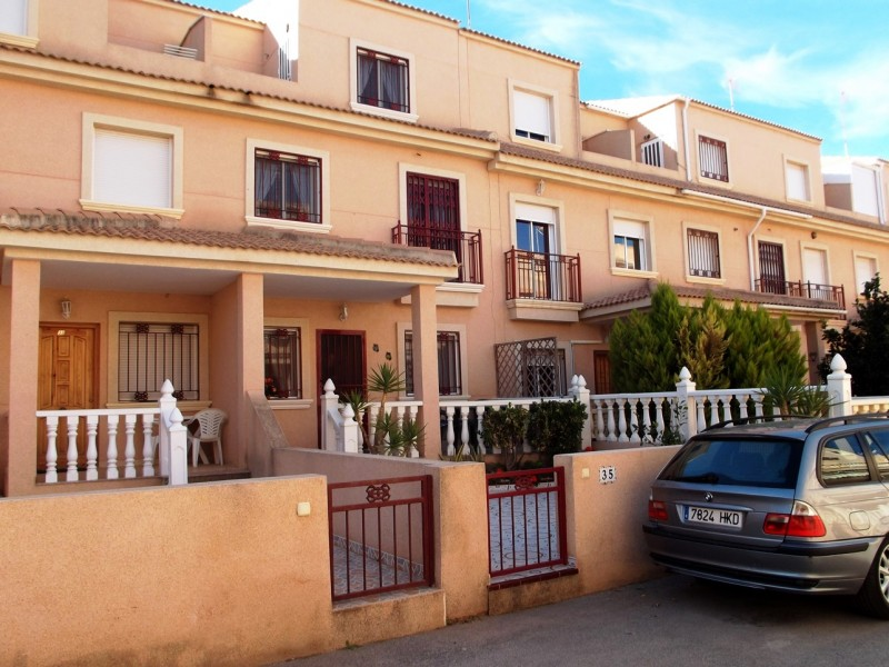 Playa Flamenca La Zenia cheap bargain property for sale Spain