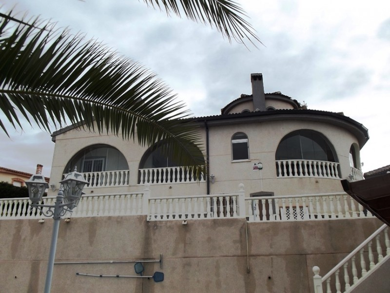 Ciudad Quesada bargain cheap property for sale Villa Spain