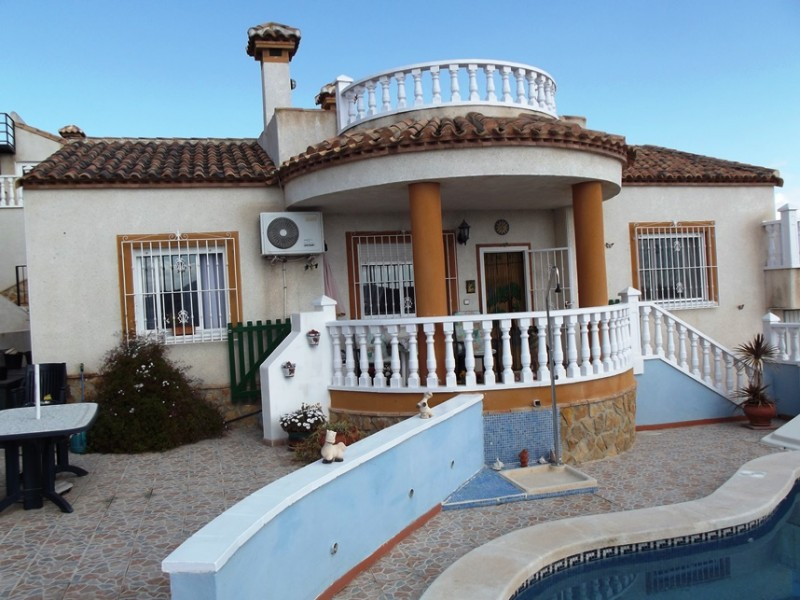 San Miguel cheap bargain property sale Costa Blanca Spain