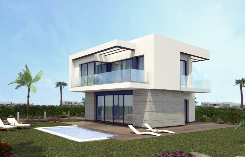 Property Sold - Villa for sale - Orihuela - Entre Naranjos