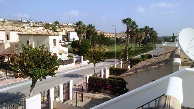 New Property for sale - Townhouse for sale - Ciudad Quesada - La Marquesa Golf