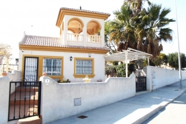 Villa for sale - Property for sale - Los Montesinos - Montesol Villas