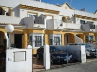 Property for sale - Townhouse for sale - Torrevieja - Los Balcones