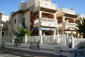 Villa for sale - Property for sale - Guardamar del Segura - Campomar