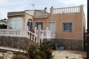 Villa for sale - Property Sold - Torrevieja - San Luis