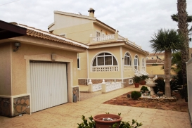 Villa for sale - Property for sale - Ciudad Quesada South - Dona Pepa