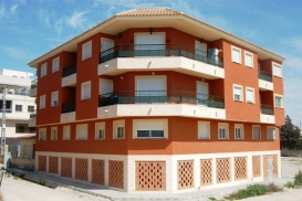 Apartment for sale - Property for sale - San Miguel de Salinas - San Miguel de Salinas Town