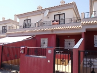 cheap townhouse for sale Aguas Nuevas, Torrevieja