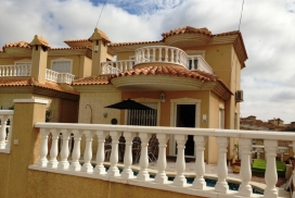 Villa for sale - Property for sale - Orihuela Costa - El Galan
