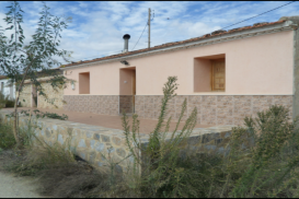 Finca for sale - Property for sale - San Miguel de Salinas - Torremendo