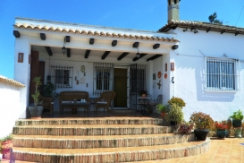 Finca for sale - Property for sale - Orihuela - El Mudamiento
