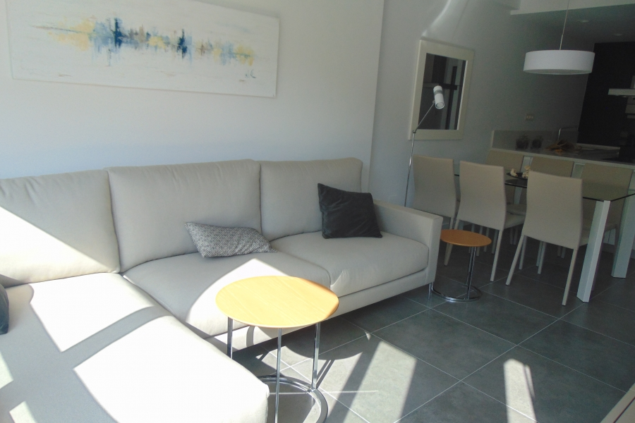 New Property for sale - Apartment for sale - Orihuela Costa - Campoamor