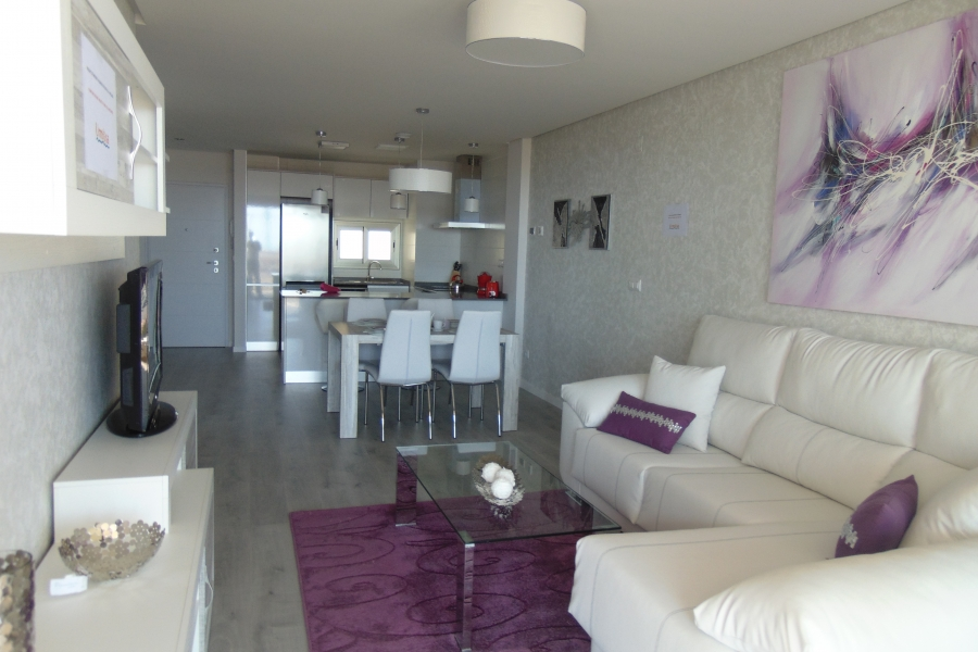 Property Sold - Apartment for sale - Orihuela Costa - Los Dolses