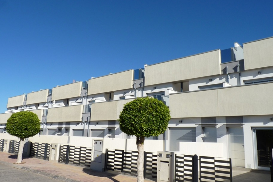 New Property for sale - Townhouse for sale - San Pedro del Pinatar - Lo Pagan