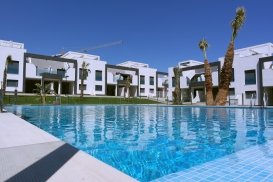 Apartment for sale - New Property for sale - Guardamar del Segura - El Raso