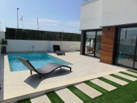 Property Sold - Villa for sale - Los Alcazares - Roda
