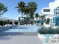 New Property for sale - Apartment for sale - Orihuela Costa - Playa Flamenca