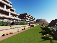 Property Sold - Apartment for sale - Orihuela Costa - Villamartin