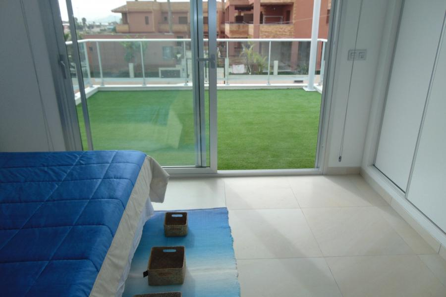 Property Sold - Villa for sale - Los Alcazares - Serena Golf and Beach Resort