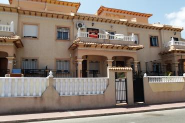 Townhouse for sale - Property for sale - Torrevieja - El Limonar