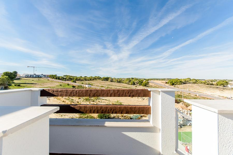 New Property for sale - Bungalow for sale - Torrevieja - Los Balcones