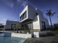 New Property for sale - Villa for sale - Orihuela Costa - Campoamor