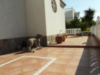 Property Sold - Villa for sale - Orihuela Costa - Playa Flamenca