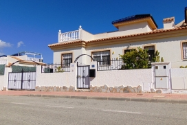Townhouse for sale - Property for sale - Benijofar - Atalaya Park