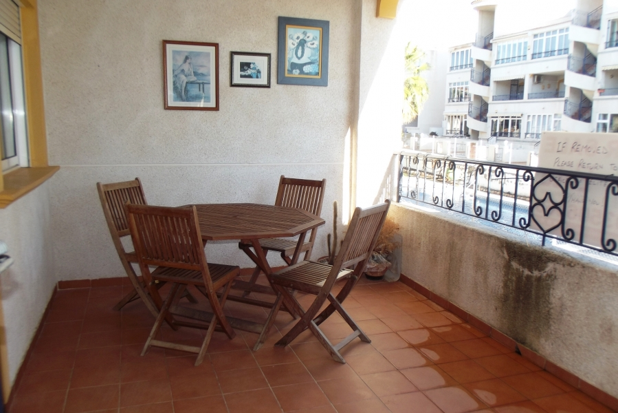 Property Sold - Apartment for sale - Torrevieja - Los Altos