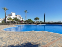 Property Sold - Apartment for sale - Sucina - Hacienda Riquelme Golf Resort