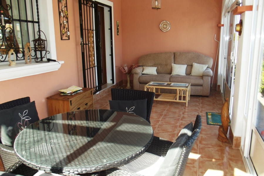 Property Sold - Villa for sale - Los Montesinos - La Herrada